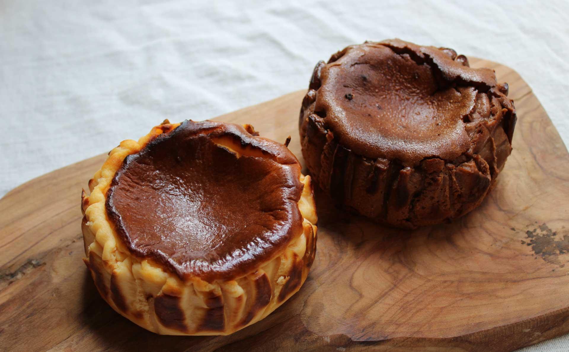 コルテッツァチーズケーキ ショコラ